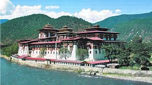 Thimphou – Capitale du Bhoutan