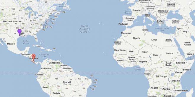 carte-du-costa-rica-monde