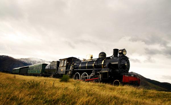 Orient express trajet : villes de départ et de passage du train
