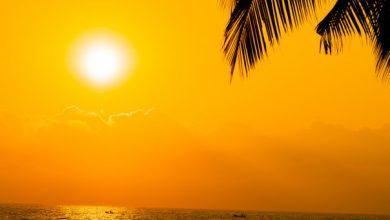 Photo de Meilleures destinations pour profiter du soleil au mois de février