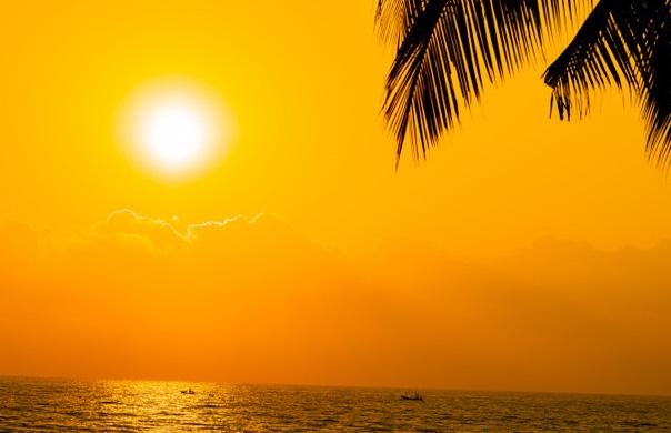 Ou partir en février au soleil : notre sélection de destinations